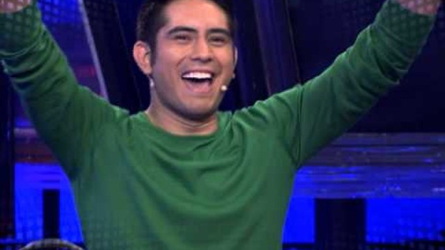 Gerald Anderson on KAPAMILYA, DEAL OR NO DEAL 03.02.13