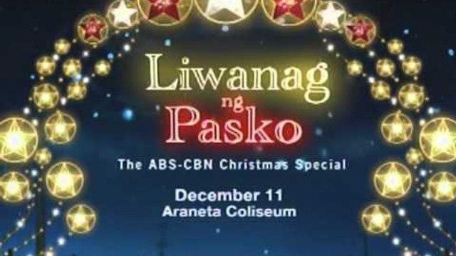 Liwanag ng Pasko (ABS-CBN Christmas Special 2012)