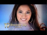 Binibining Pilipinas The Pageant 2012, Batch 2 Finalists