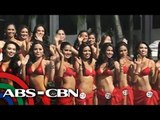 Pasiklaban ng Bb. Pilipinas beauties