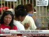 TV Patrol Tacloban - February 17, 2015