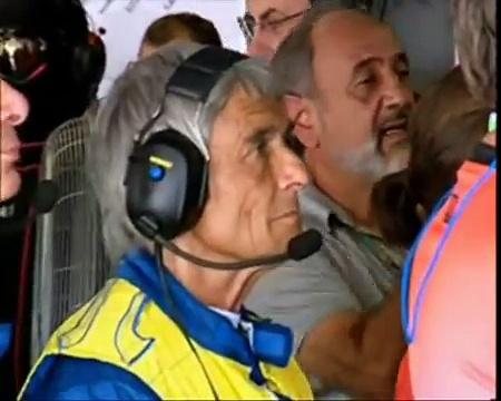 Montoya in formula one (2001-2006)