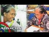 Skyway seniors nag-umpisa nang magtrabaho