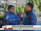 TV Patrol Central Visayas - February 12, 2015