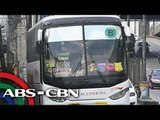 'Express Bus' nakikitang solusyon sa matinding trapik sa Edsa