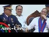 What ties bind Aquino, Purisima?