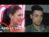 Kim speaks up on real score with Xian
