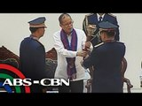 Why PNoy needs to appoint new PNP chief?
