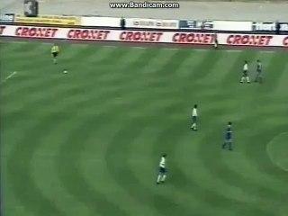 Dinamo-Hajduk 2000
