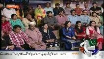 Khabar Naak 15th May 2015 (Aftab Iqbal Dummy As Afat Iqbal)  FULL SHOW