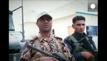 IŞİD Ramadi kentinin kontrolünü ele geçirdi