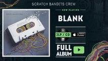 Scratch Bandits Crew - Blank