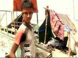 """Los """"intocables"""" de Benarés (Uttar Pradesh, India)"""