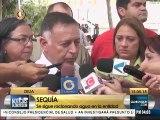 Arias Cárdenas: El Zulia está preparado para enfrentar la sequía