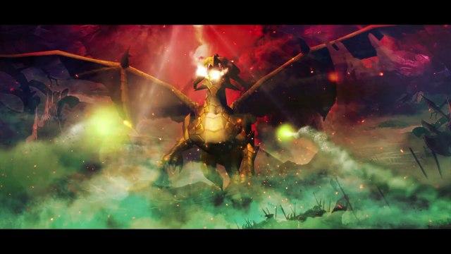 Summoners War - Cinematic Trailer [HD]