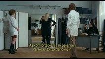 Saint Laurent Movie CLIP - How Do You Feel (2015) - Yves Saint Laurent Biopic HD
