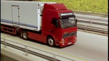 Volvo Trucks - Volvo FH16, flagship vehicle and crown jewel (new Volvo FH)