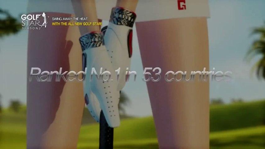 Golf Star Season 2 - Official Trailer [HD]