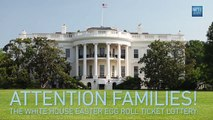 Announcing the 2012 White House Easter Egg Roll Ticket Lottery