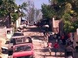 Haiti Chris Duran: Avant et Après le tremblement de terre...impactant !