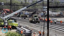 Families of Eight Amtrak Crash Victims Mourn Loved Ones
