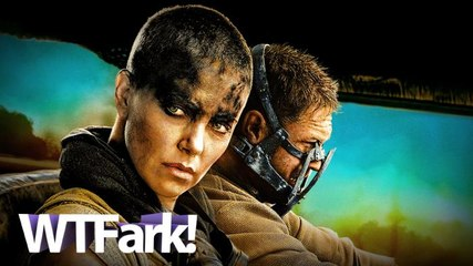 YOU MAD MAX, BRO? Not Awesome People Bummed Out About Awesome Movie