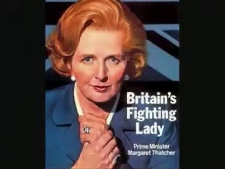 Margaret Thatcher Vs Shirley Williams