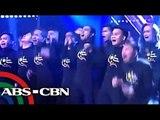 Pinoys celebrate El Gamma Penumbra's win