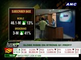 GT Capital, Globe push PSEi to third day of gains