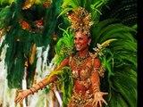 Samba - Brasil - Batucadas - Carnaval .wmv