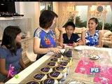 Kris Aquino's food finds: 'He's Not Worth It' ice cream
