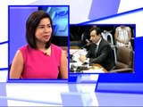 Berberabe 'frustrated, very insulted' by Trillanes