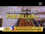 'Praybeyt Benjamin' sequel is highest-grossing Pinoy film