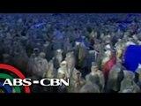 Tacloban handang-handa na sa pagdating ng Santo Papa