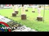 'Yolanda' mass grave sa Leyte, dadalawin ng Papa