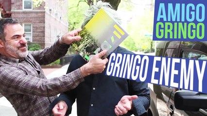 O retorno do Inimigo Gringo | Amigo Gringo