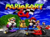 Best VGM 89 - Mario Kart 64 - Rainbow Road