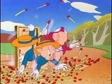 Looney Tunes Bugs Bunny & Daffy Duck Cartoons