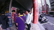 Taipei Ep. 1: Taiwanese Breakfast, Chiang Kai Shek Memorial, Huashan 1914 Creative Park, Friends
