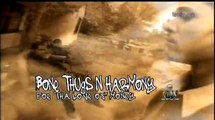 Bone Thugs-N-Harmony - Foe Tha Love $ (HD)    - Bohemia After Dark