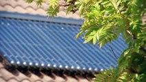 Willis Renewable Energy Systems, bringing solar hot water to the masses - Ashden Award winner