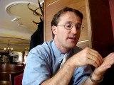 Interview mit Clemens Sedmak 2/5 zum Thema Armutsforschung und Katholische Kirche