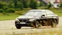 auto motor und sport-TV: Mercedes S-Klasse vs BMW 7er