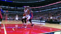Sprite Presents_ Drive on the Court - Assists _ May 15, 2015 _ 2015 NBA Playoffs