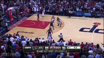 Paul Pierce Hits Game-Tying 3-Pointer