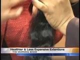 Brazilian Knots Extensions / Brazilian Threading by Kobe Ellis / Hair Extensions EBK Beauty Jax, Fl