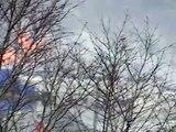 東日本大震災大津波大槌町