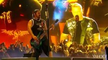 Metallica - Seek And Destroy (Live at Rock In Rio USA 2015)
