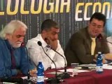 Incontri Verdi 2006 al Sana. Pecoraro Scanio, ministro  2