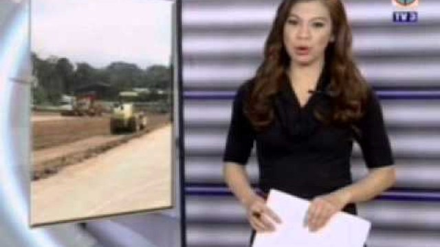 TV Patrol Northern Luzon - January 14, 2015